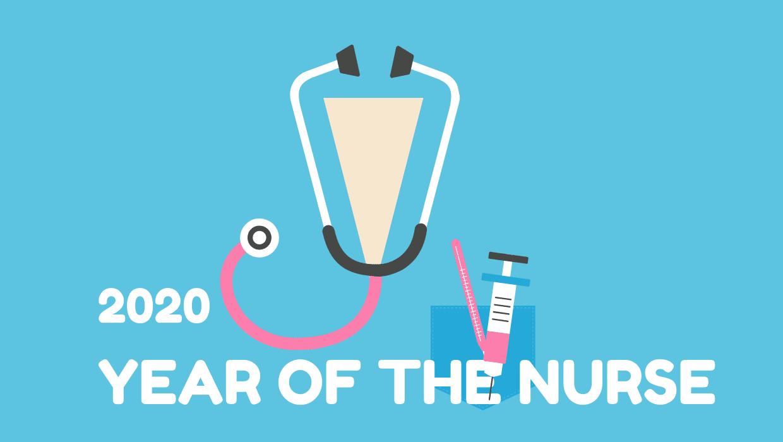 2020 Year of the Nurse